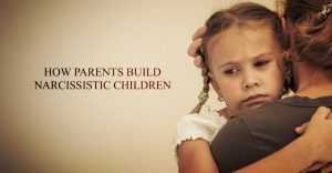 narcissistic-children