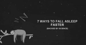 fall asleep-faster