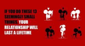 small things-relationship-last-life time