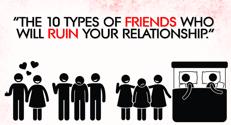 different types of friendships Types of boundaries there are several areas where boundaries apply:  any kind of abuse violates personal boundaries, including teasing for example,.