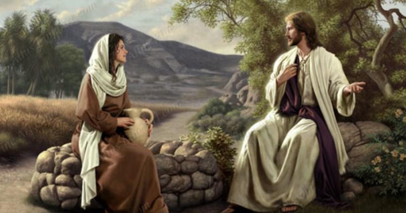 bible verses-women