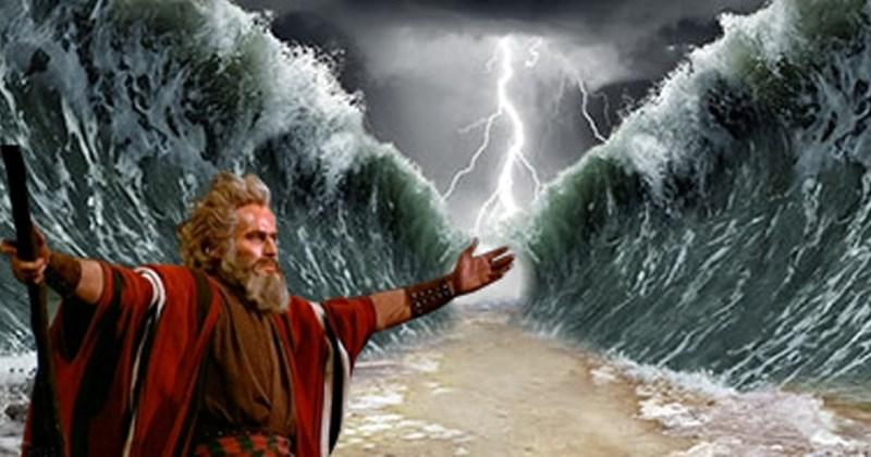 miracles bible